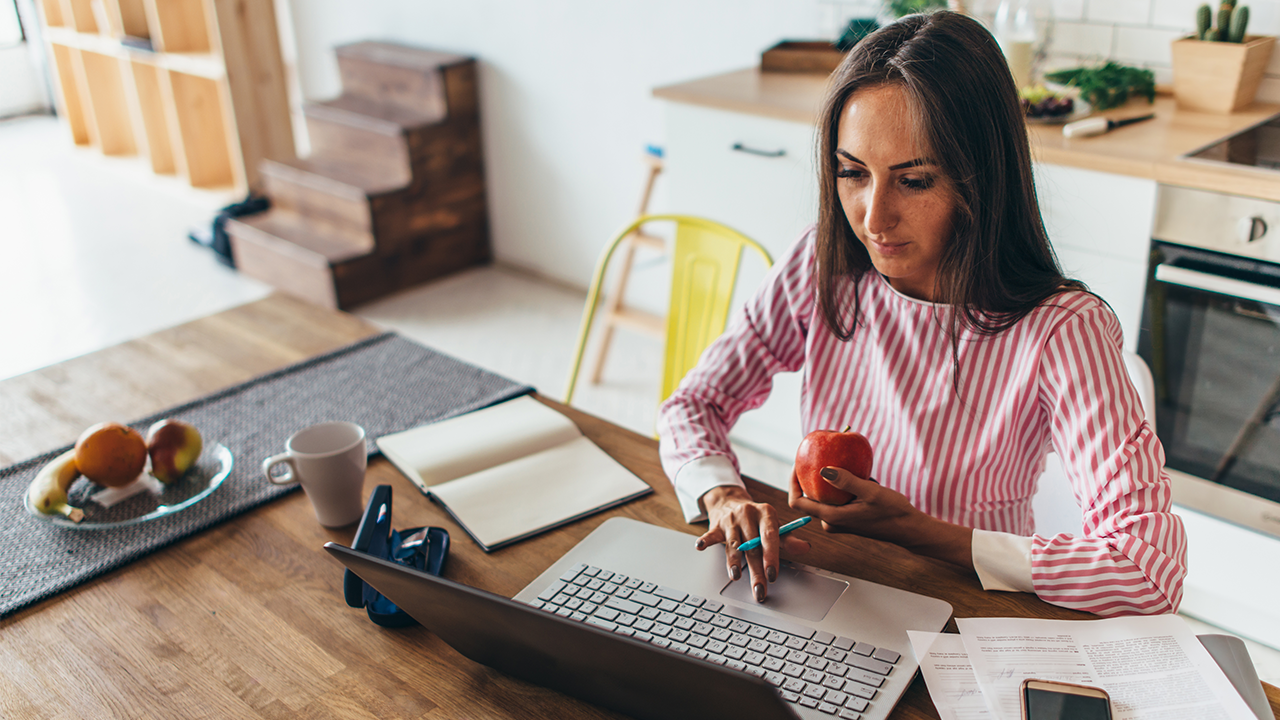 10 Things To Keep In Mind When Working From Home